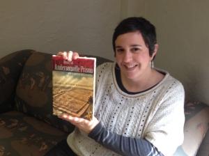 Sonia Dicke w History of Andersonville Prison