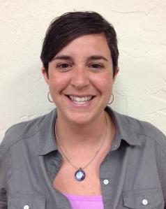 Sonia Dickey headshot - July 2013