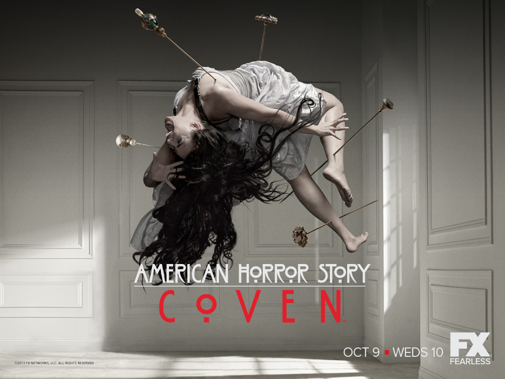 American Horror Story Coven Fact V Fiction 2 The Florida