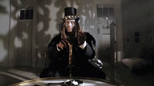 Help me design a loudly incognito outfit Legba-2