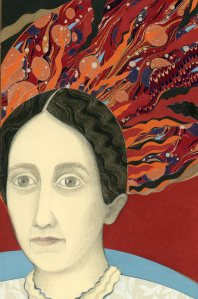Madame Lalaurie as depicted by