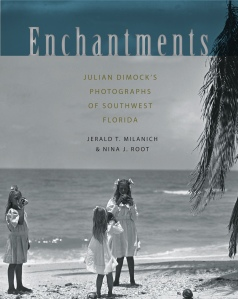 Milanich enchantment cover