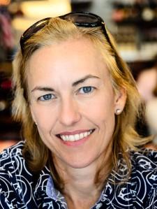 Albritton, Laura headshot - credit Zickie Allgrove
