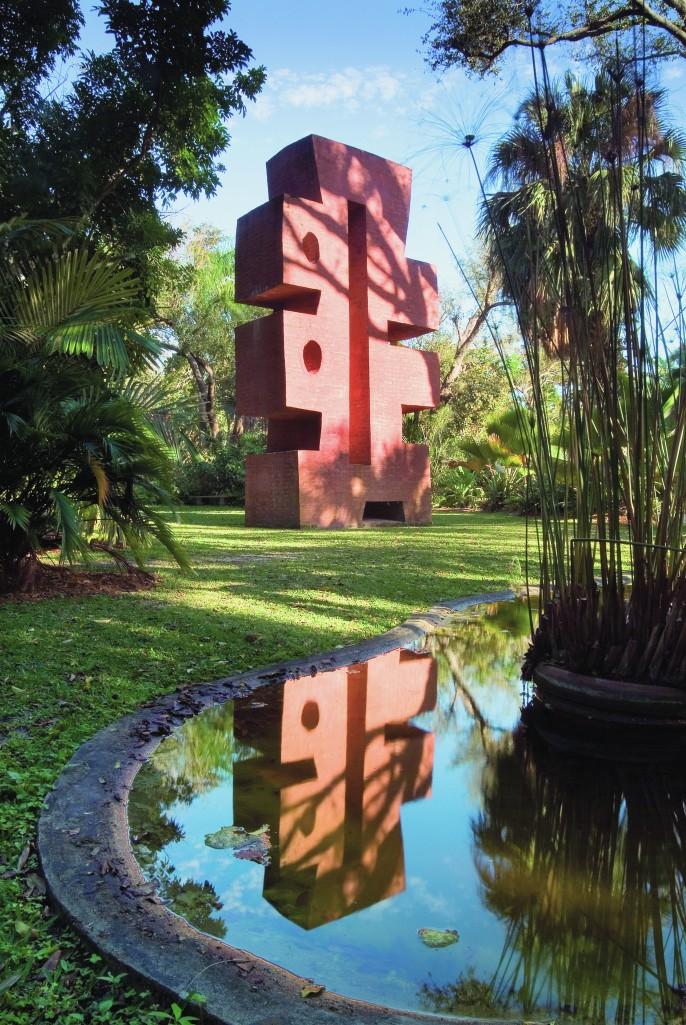 Sculpture Gardens