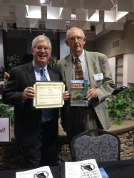 Georgia Writers Association - Cox & Ruter