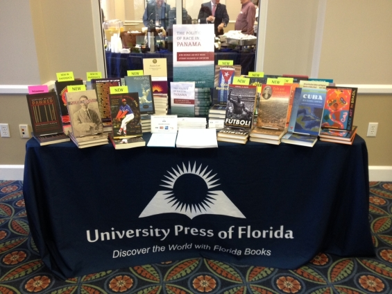 UF Center for Latin American Studies Conference