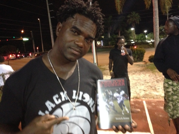 Edgerrin James, former running back, Indianapolis Colts