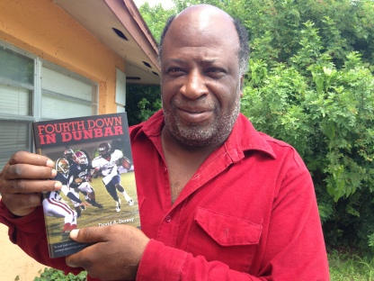 Johnnie Wright, former running back, Baltimore Colts