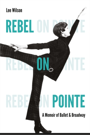 Rebel_on_Pointe