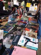 Can you spot your favorite UPF book?