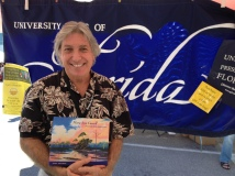 Gary Monroe, author of Mary Ann Carroll: First Lady of the Highwaymen