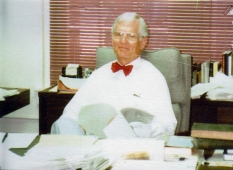 George Bedell, 1988-1994