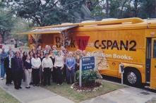 CSPAN2006Visit