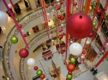 Holiday Dept Store