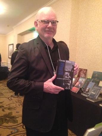 Gary Edward Holcomb, author of Claude McKay, Code Name Sasha