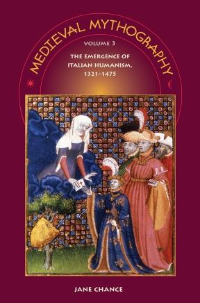 Medieval Mythography volume 3 RGB