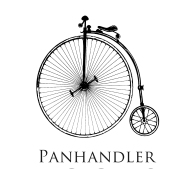 Panhandler Books Logo CROPPED for blog