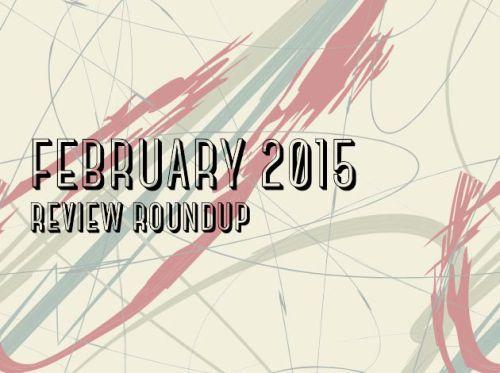 FEB2015Reviews