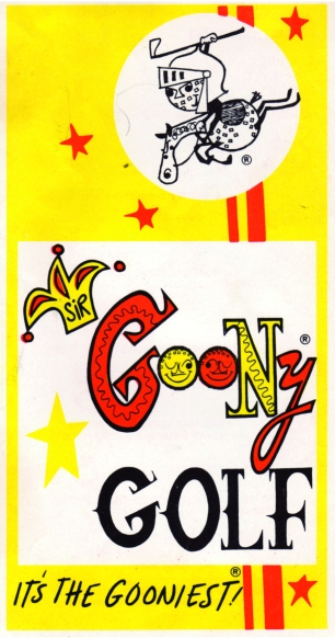 Sir Goony Golf in Chattanooga, Tennessee