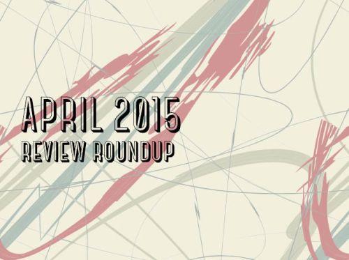 APRIL2015Reviews