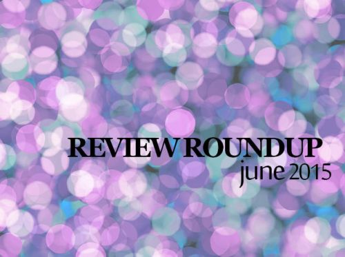 JUNE2015Reviews