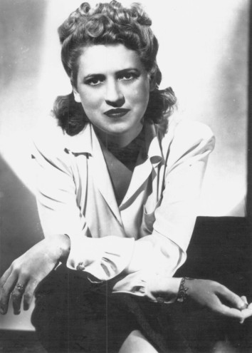 Jacqueline Cochran, Courtesy of FWHOF