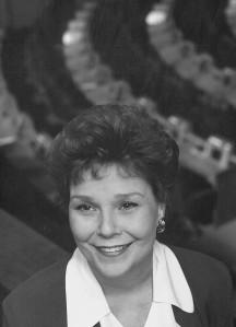 Barbara Jo Palmer, Courtesy of FWHOF