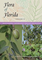 Flora_of_Florida_Volume_II