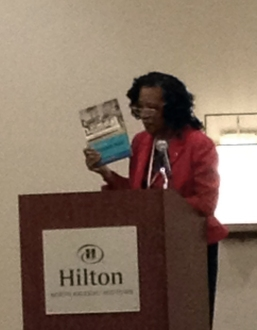 Cynthia Wilson-Graham, coauthor of Remembering Paradise Park