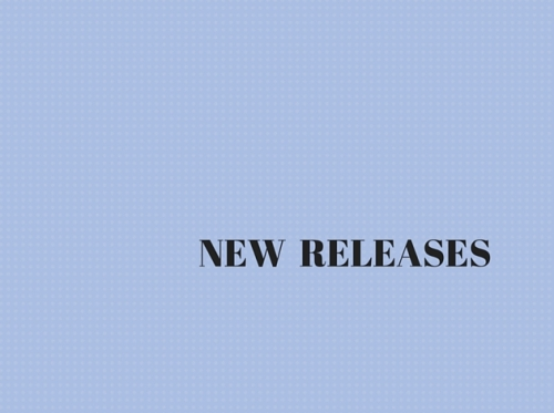 NEW RELEASES (4)