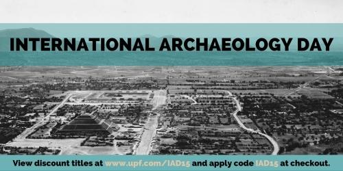INTERNATIONAL ARCHAEOLOGY DAY (2)