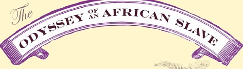 Odyssey_of_an_African_Slave_The_RGB