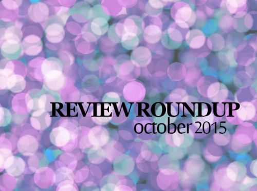 OCT2015Reviews