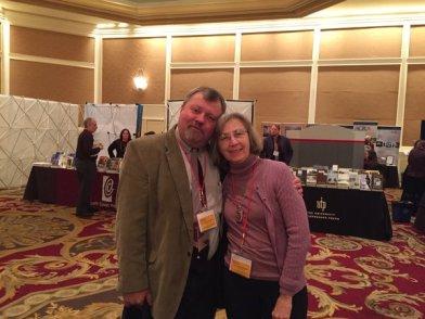 Russell K. Skowronek and Martha A. Zierden