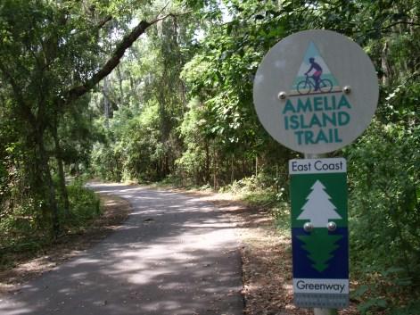 Amelia Island Trail