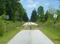 Palatka to St. Augustine Trail