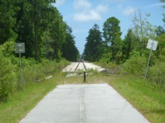 Palatka to St. Augustine Trail