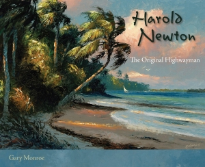 harold newton color