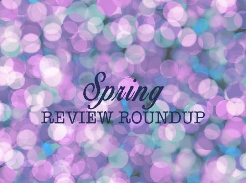 Spring2016Reviews