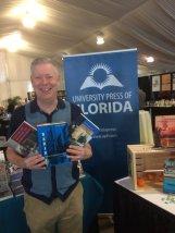 Author Brian Ward