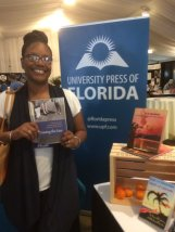 Author Cherisse Jones-Branch