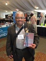 Author Gregory Mixon