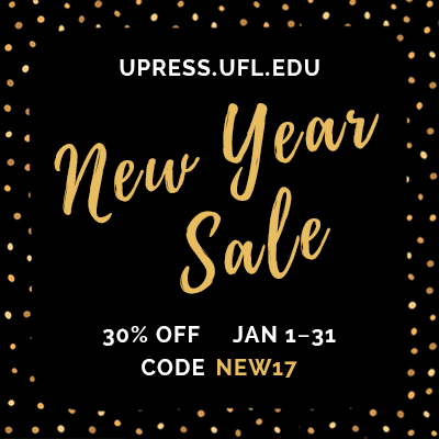 happy new year from university press of florida
