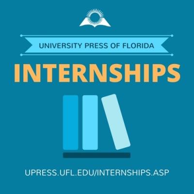 Fall 2017 Internships at the University Press of Florida