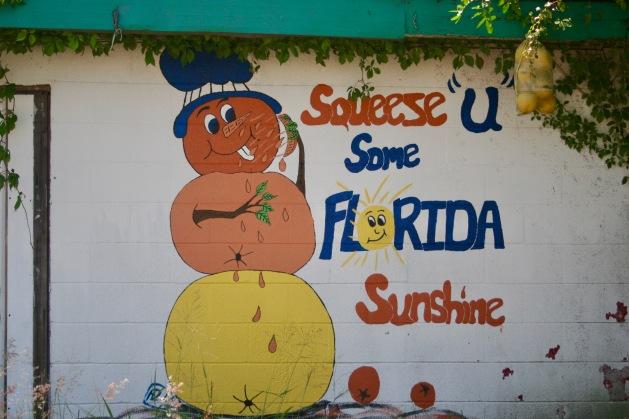 Shonda's Souvenirs Mural