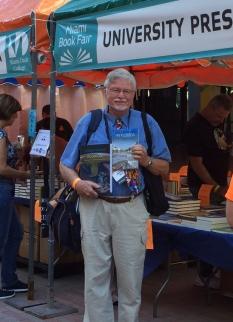 """Albert Hine, author of """"Sea Level Rise in Florida"""""""