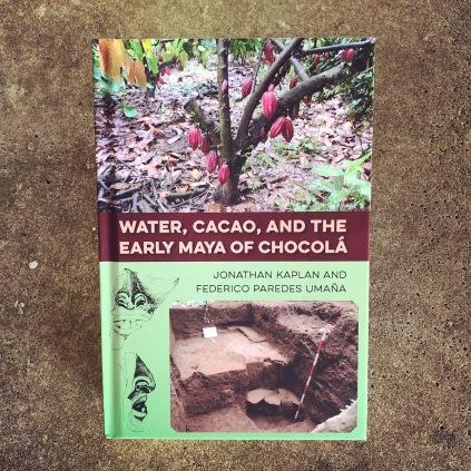 Chocola-book