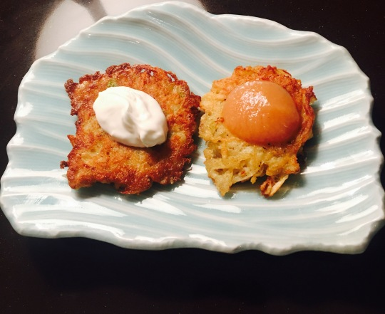 LATKES photo