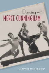 Dancing with Merce Cunningham cover