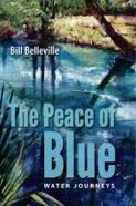 Photo of The Peace of Blue book